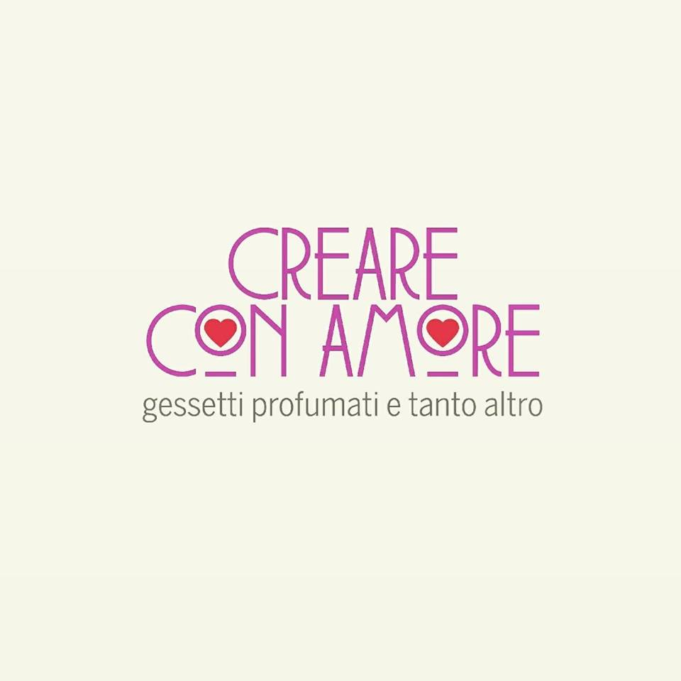 Creare Con Amore – Gessetti Profumati e tanto altro