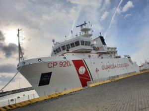 """4-300x225 Operazione """"Confine illegale"""" della Guardia Costiera a tutela del consumatore"""