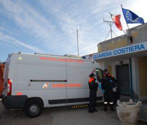 DSC_9993-300x256 Controlli della Guardia Costiera al dissalatore d'isola di Ventotene