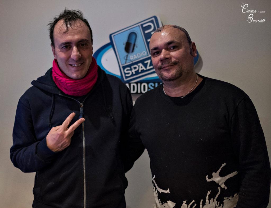 Gaeta Gatto Panceri a Radio Spazio Blu