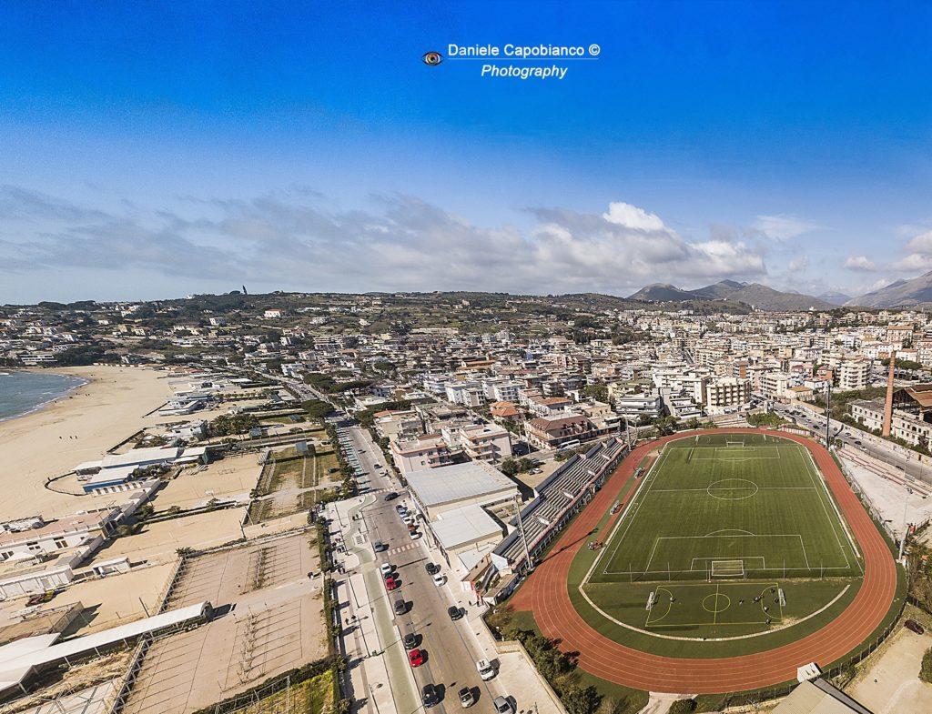 Pippo-1024x785 Gaeta e lo stadio di calcio Riciniello