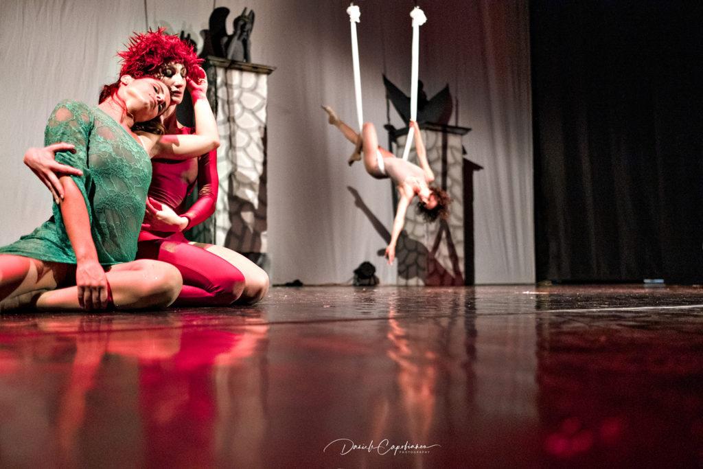 Centro danza Skenè saggio di danza 2019 grande successo