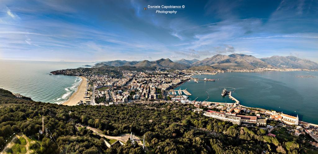 Gaeta – Riaprono parchi e spiagge, firmata l'Ordinanza Comunale.