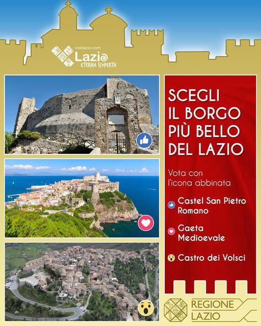 230157507_1745344842330137_797876503402135839_n Vota Gaeta - Contest Visit Lazio
